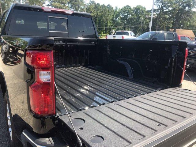 2019 Silverado 1500 Crew Cab 4x4,  Pickup #298412 - photo 19