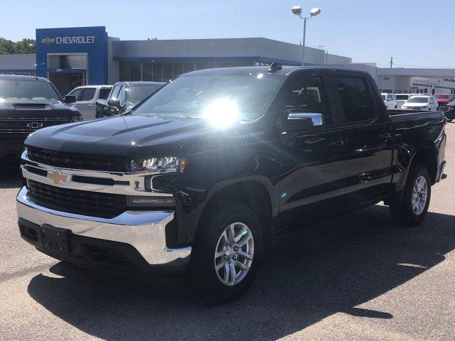 2019 Silverado 1500 Crew Cab 4x4,  Pickup #298412 - photo 4