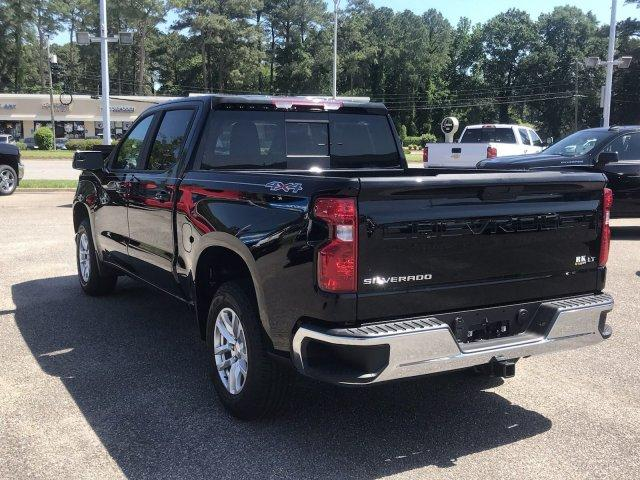 2019 Silverado 1500 Crew Cab 4x4,  Pickup #298412 - photo 6