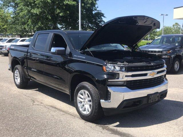 2019 Silverado 1500 Crew Cab 4x4,  Pickup #298412 - photo 52
