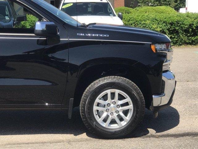 2019 Silverado 1500 Crew Cab 4x4,  Pickup #298412 - photo 9
