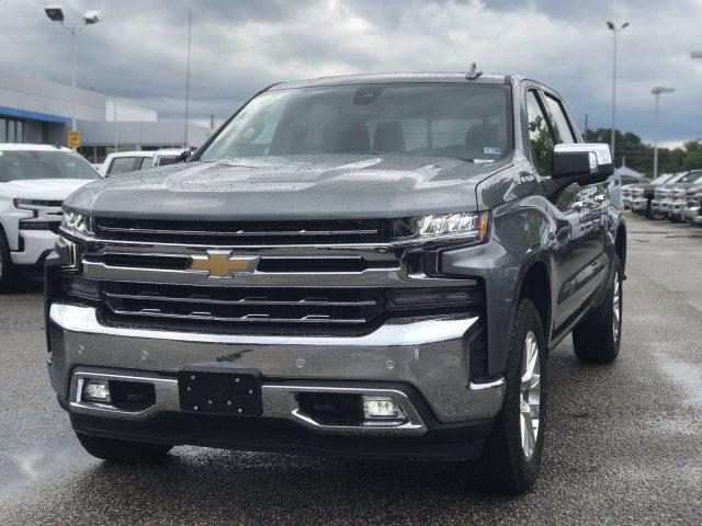 2019 Silverado 1500 Crew Cab 4x4,  Pickup #298635 - photo 11