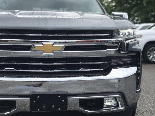 2019 Silverado 1500 Crew Cab 4x4,  Pickup #298635 - photo 12