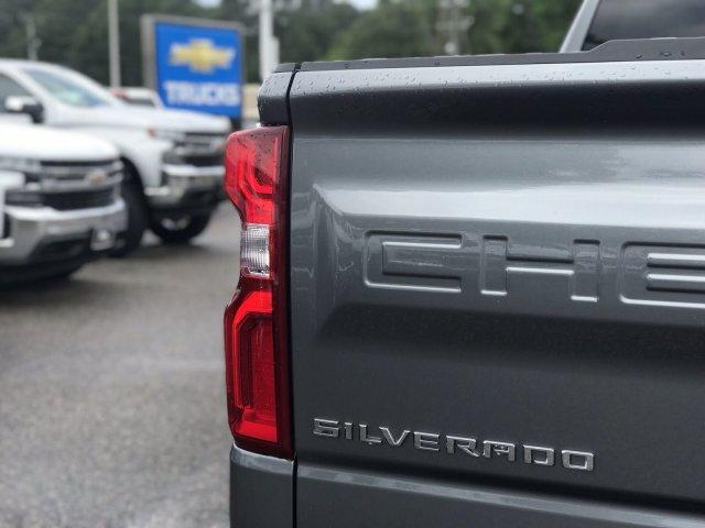 2019 Silverado 1500 Crew Cab 4x4,  Pickup #298635 - photo 16