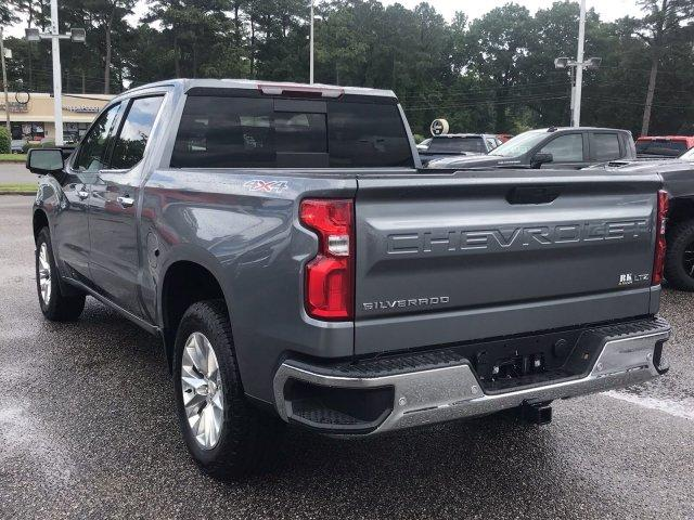 2019 Silverado 1500 Crew Cab 4x4,  Pickup #298635 - photo 6