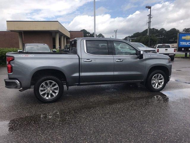 2019 Silverado 1500 Crew Cab 4x4,  Pickup #298635 - photo 8