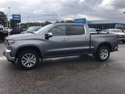 2019 Silverado 1500 Crew Cab 4x4,  Pickup #298635 - photo 5
