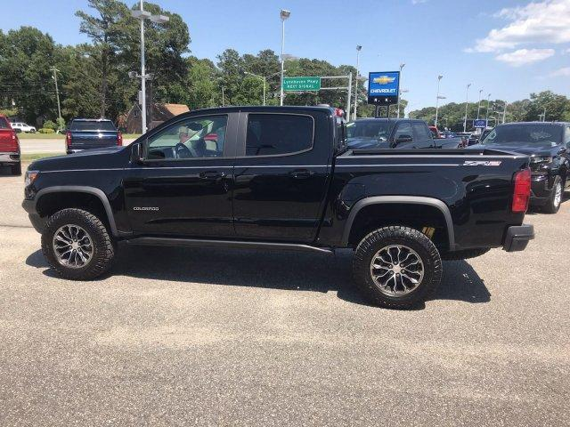 2019 Colorado Crew Cab 4x4,  Pickup #298639 - photo 5
