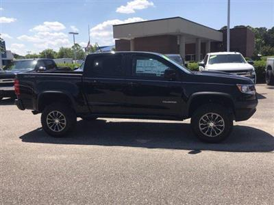 2019 Colorado Crew Cab 4x4,  Pickup #298639 - photo 8