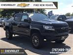 2019 Colorado Crew Cab 4x4,  Pickup #298639 - photo 1