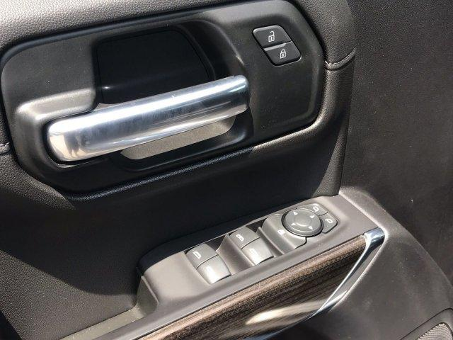 2019 Silverado 1500 Crew Cab 4x2,  Pickup #298696 - photo 22