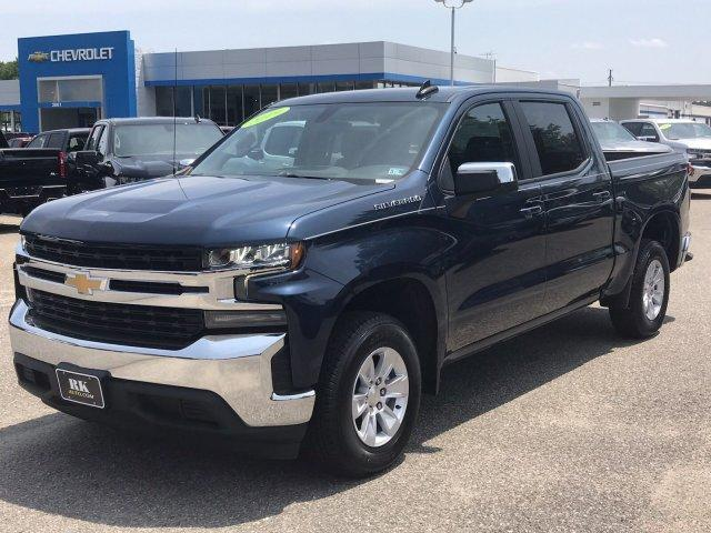 2019 Silverado 1500 Crew Cab 4x2,  Pickup #298696 - photo 4