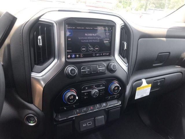 2019 Silverado 1500 Crew Cab 4x2,  Pickup #298696 - photo 33