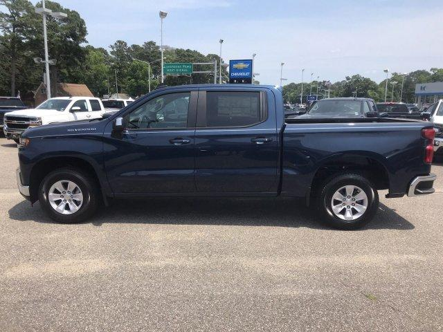 2019 Silverado 1500 Crew Cab 4x2,  Pickup #298696 - photo 5
