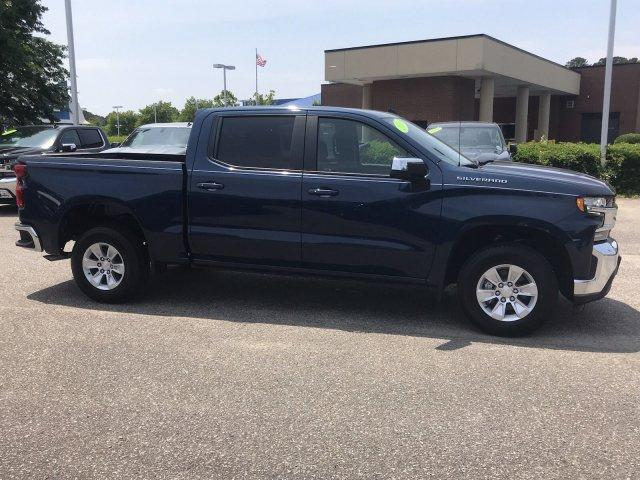 2019 Silverado 1500 Crew Cab 4x2,  Pickup #298696 - photo 8