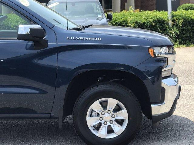 2019 Silverado 1500 Crew Cab 4x2,  Pickup #298696 - photo 9