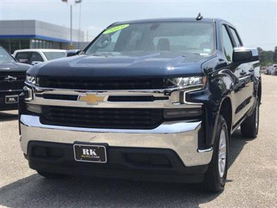 2019 Silverado 1500 Crew Cab 4x2,  Pickup #298696 - photo 11