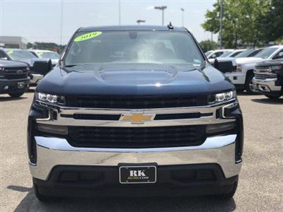 2019 Silverado 1500 Crew Cab 4x2,  Pickup #298696 - photo 3