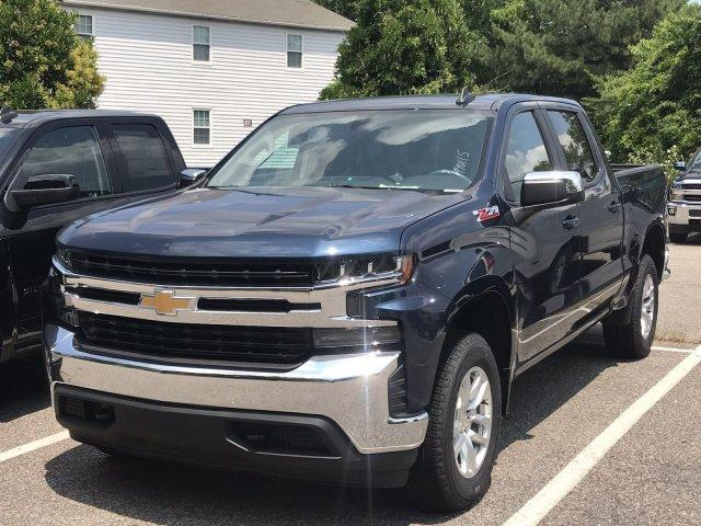 2019 Silverado 1500 Crew Cab 4x4,  Pickup #298719 - photo 3