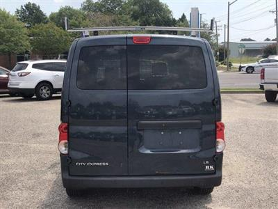 2015 City Express FWD,  Empty Cargo Van #298721A - photo 8