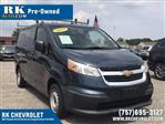 2015 City Express FWD,  Empty Cargo Van #298721A - photo 1