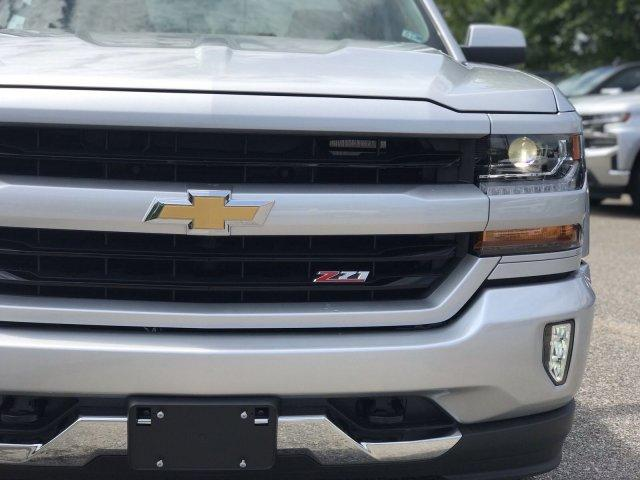 2019 Silverado 1500 Double Cab 4x4,  Pickup #298807 - photo 12