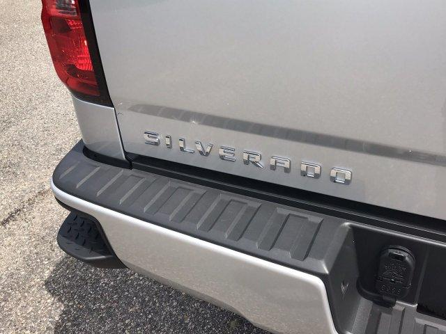 2019 Silverado 1500 Double Cab 4x4,  Pickup #298807 - photo 17