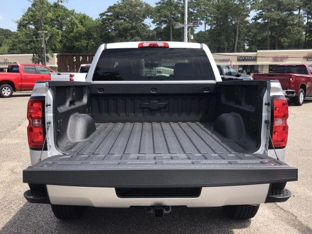 2019 Silverado 1500 Double Cab 4x4,  Pickup #298807 - photo 18
