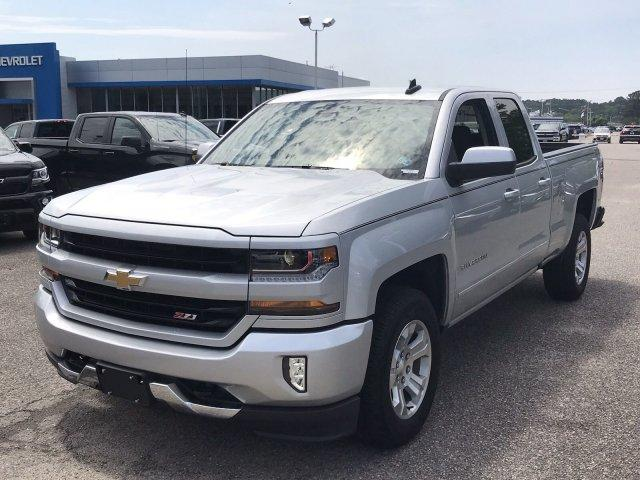 2019 Silverado 1500 Double Cab 4x4,  Pickup #298807 - photo 4