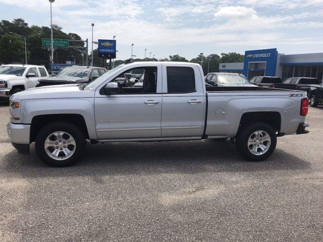 2019 Silverado 1500 Double Cab 4x4,  Pickup #298807 - photo 5