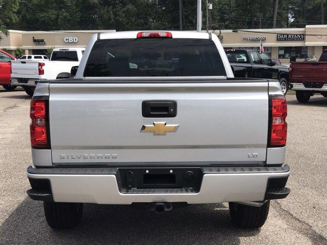 2019 Silverado 1500 Double Cab 4x4,  Pickup #298807 - photo 7