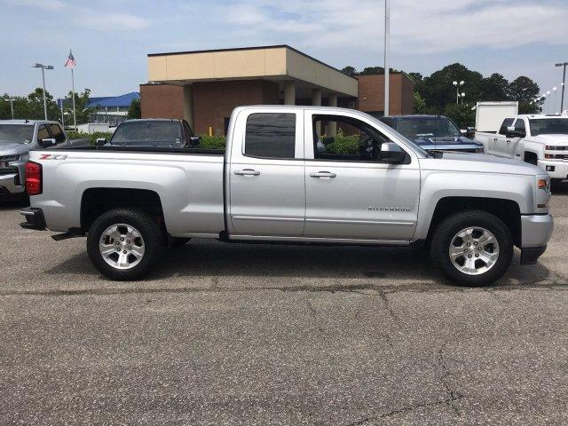 2019 Silverado 1500 Double Cab 4x4,  Pickup #298807 - photo 8