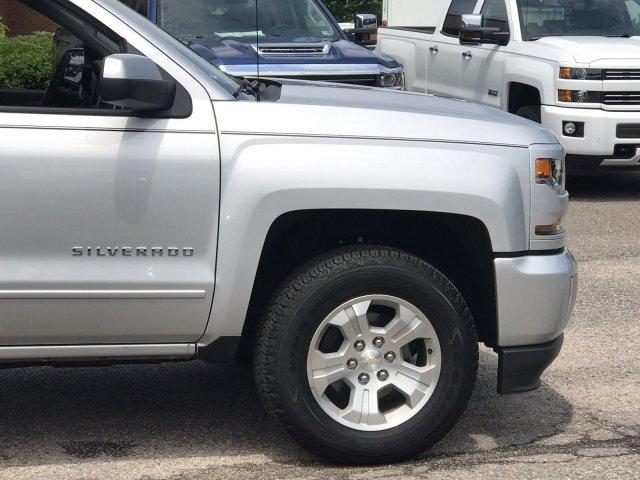 2019 Silverado 1500 Double Cab 4x4,  Pickup #298807 - photo 9