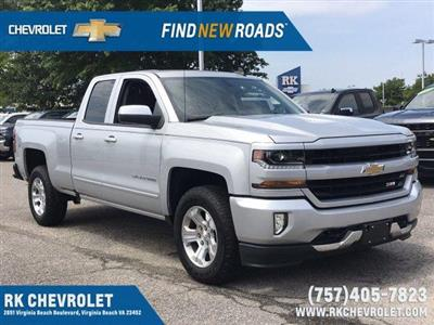 2019 Silverado 1500 Double Cab 4x4,  Pickup #298807 - photo 1