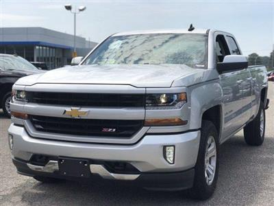 2019 Silverado 1500 Double Cab 4x4,  Pickup #298807 - photo 11
