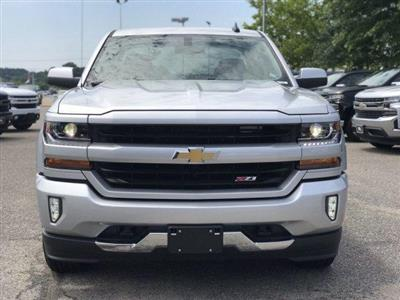 2019 Silverado 1500 Double Cab 4x4,  Pickup #298807 - photo 3