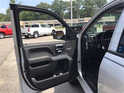 2019 Silverado 1500 Double Cab 4x4,  Pickup #298807 - photo 21