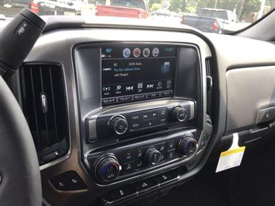 2019 Silverado 1500 Double Cab 4x4,  Pickup #298807 - photo 32