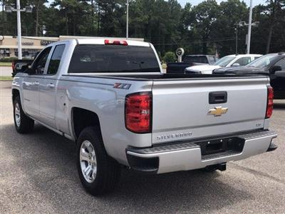 2019 Silverado 1500 Double Cab 4x4,  Pickup #298807 - photo 6