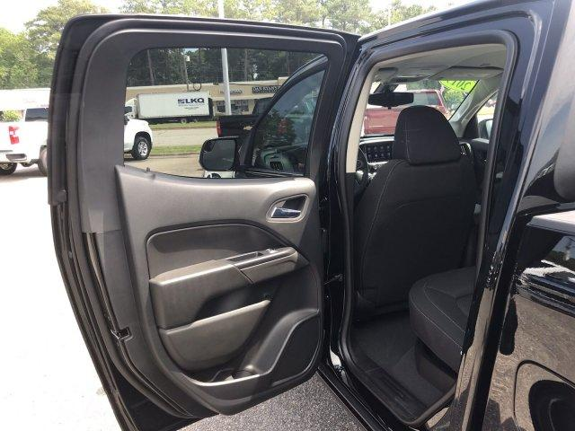 2019 Colorado Crew Cab 4x4,  Pickup #298808 - photo 39
