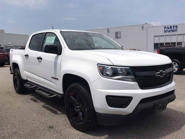 2019 Colorado Crew Cab 4x4,  Pickup #298830 - photo 42