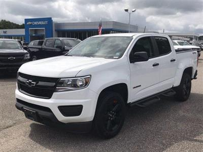 2019 Colorado Crew Cab 4x4,  Pickup #298830 - photo 4
