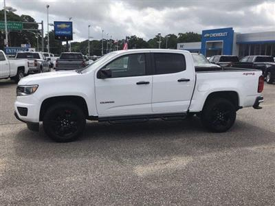 2019 Colorado Crew Cab 4x4,  Pickup #298830 - photo 5