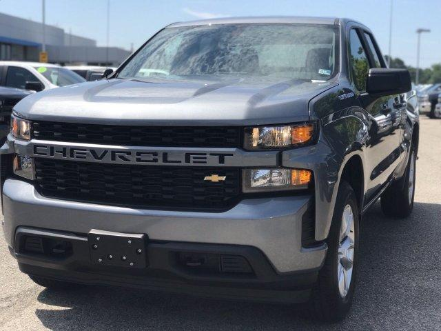 2019 Silverado 1500 Double Cab 4x2,  Pickup #298833 - photo 12