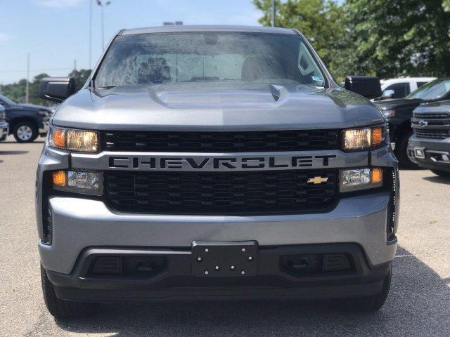 2019 Silverado 1500 Double Cab 4x2,  Pickup #298833 - photo 4
