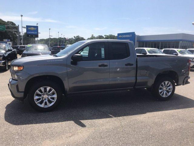 2019 Silverado 1500 Double Cab 4x2,  Pickup #298833 - photo 2