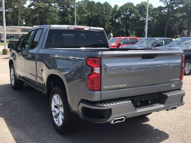 2019 Silverado 1500 Double Cab 4x2,  Pickup #298833 - photo 6