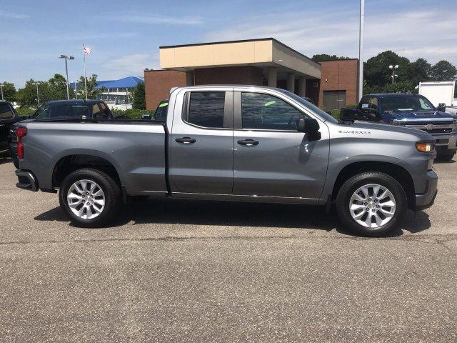 2019 Silverado 1500 Double Cab 4x2,  Pickup #298833 - photo 8