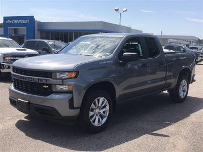 2019 Silverado 1500 Double Cab 4x2,  Pickup #298833 - photo 5