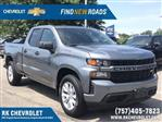 2019 Silverado 1500 Double Cab 4x2,  Pickup #298833 - photo 1